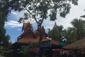 1月中下旬大连到泰国曼谷、芭提雅、沙美岛悠乐之旅
