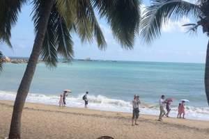 海南、三亚双飞海滨浪漫五日游