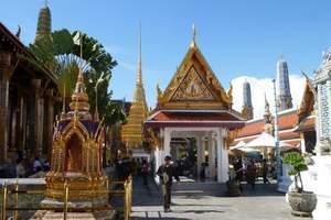 厦门旅行社_泰国_主推9月国庆厦门到泰国曼谷芭提雅6日优惠