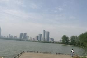 新年线路-襄阳动车出发华东5日游