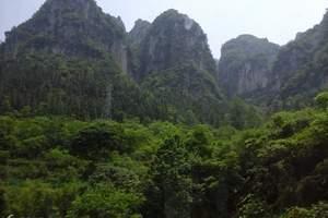 晓峰风景区(野人谷)