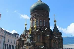 夏季哈尔滨有哪些景点_哈尔滨市区一日游_哈尔滨市区景点简介