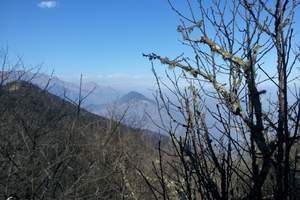 重庆西岭雪山旅游攻略西岭雪山安仁古镇2日游周末赏雪滑雪好去处