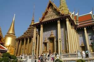 青岛怎么去泰国|玩转泰国、吃水果、骑大象双飞六日豪华游