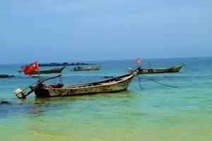 【海口到三亚五日游】海南分界洲岛五天四晚自驾游最美海岸自由行