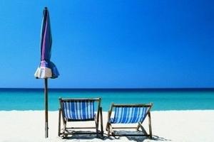 海南阳光海岸六日游住四星酒店包含蜈支洲岛、南山寺、天堂公园