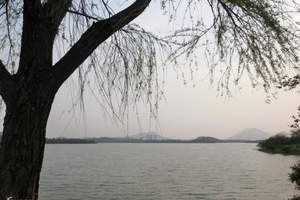 东莞梦幻百花洲、松湖烟雨一天游