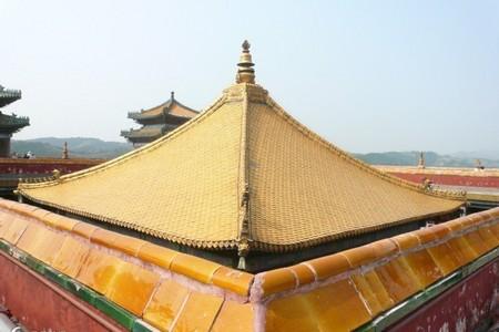 太原到承德旅游:承德皇家避暑山庄+木兰围场