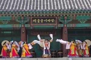 海口直飞韩国首尔6天游,首尔+济洲岛观光美食无忧之旅攻略