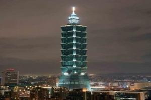 海口到台湾环岛8天游,海南到台湾旅游路线,八天七晚台湾旅游