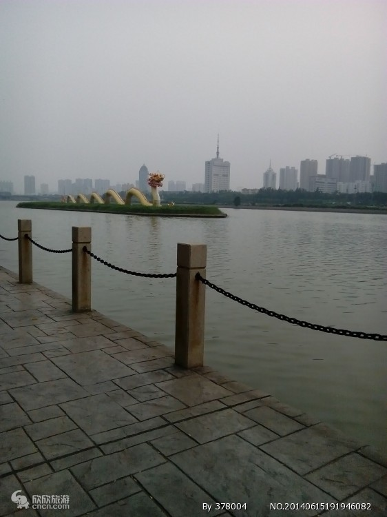 汾河公园/查看 太原汾河公园 详细介绍