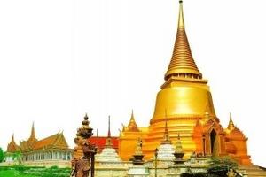 海口直飞泰国6天游,2小时到达曼谷+表演秀+五星酒店+自助餐