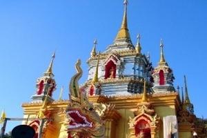 泰国清迈清莱5日游,走泰囧之路,住当地五星酒店,你准好了吗
