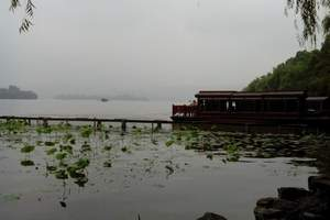 合肥出发到杭州宋城千古情、西溪湿地2日游