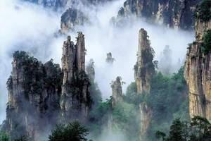 青岛到庐山旅游路线推荐 南昌、婺源、三清山双飞五日游