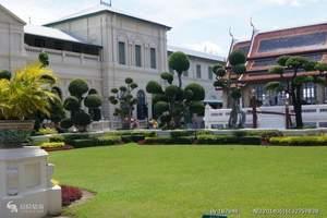 泰国曼谷、芭提雅、象岛六日游线路|广西康辉国际旅行社