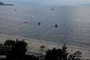 惠州西湖巽寮湾汽车两天团