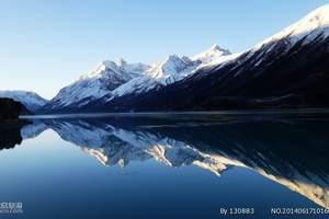 林芝、巴松错、鲁朗林海、然乌湖、雅鲁藏布江、加查山南5日游