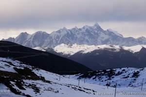 外賓包團-西藏林芝進藏拉薩日喀則納木錯珠峰大本營9日游