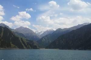 春游去新疆一价全含游_去天山天池吐鲁番伊犁赛里木湖双飞8日游