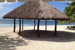 长沙直飞菲律宾宿务岛6日游 娜鲁宜岛浮潜喂鱼+资生堂岛畅游