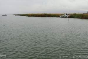 可鲁克湖旅游景区