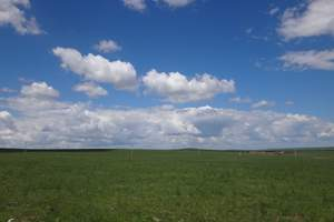 洛阳到呼伦贝尔大草原怎么去 郑州直飞呼伦贝尔大草原双飞5日游