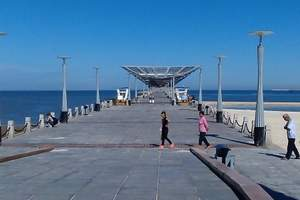 哈尔滨到鲅鱼圈四日游_几月份去鲅鱼圈好玩_营口鲅鱼圈旅游报团