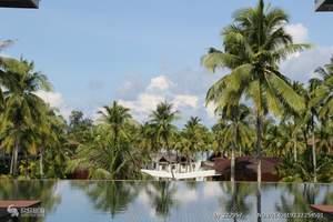 洛阳到泰国普吉岛6日蜜月游 2晚国五3晚泳池度假酒店 无自费