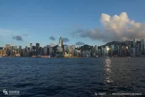 乌鲁木齐出发港澳旅游--香港澳门双飞7天(疯狂迪斯尼)