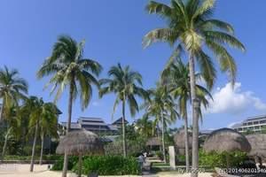 海南三亚魅力海岛-6天往返