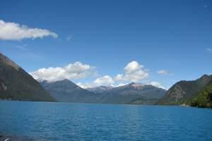 西藏拉萨、那曲纳木措(四飞) 五日游 暑期旅游好去处