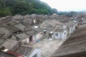 凤翔峡旅游区