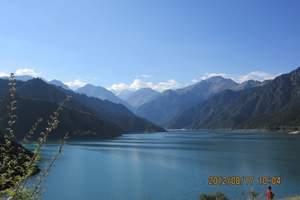 南昌到新疆旅游报价 乌鲁木齐、天池、吐鲁番、西安单飞7天