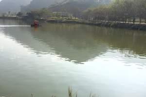 5月|自组|闽南小九寨军营村采茶一日游