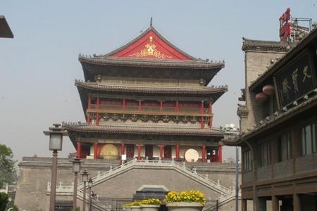 太原西安旅游:西安东线+市内双动三日游