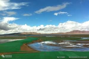 西藏阿里南线八日游