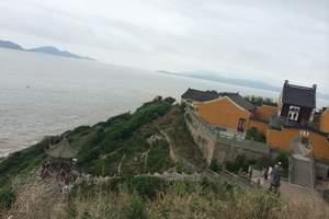 扬州到【普陀山2日游】普陀山好玩吗?观世音菩萨的道场在哪里?