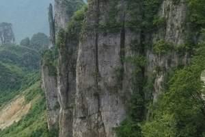 洛阳到重庆神农架·大九湖·天生桥·官门山·天燕风景区双卧5日