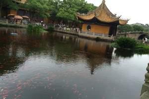端午节旅游推荐去处 船游龙庆峡 远足松山深处 延庆巴士二日游