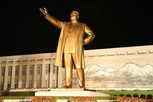 长沙到丹东去朝鲜旅游,丹东去朝鲜旅游,朝鲜4天3晚(品质游)