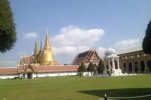 <泰国-曼谷-芭提雅双飞7日游>国航直飞,全程当地五星酒店