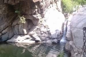 花溪谷在哪 十一去花溪谷旅游路线—石家庄到漫山花溪谷一日
