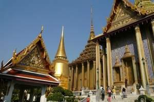 深圳往返泰国清迈一地5天,清迈旅游