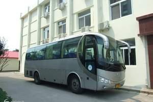 天津大巴车租赁_天津旅游车出租_53座空调旅游车