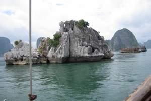 东亚中国越南缅甸老挝四国动车11天游