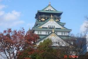 元旦到日本东京旅游指南 西安到日本东京双飞六天旅游团预订