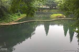 扬州到南京珍珠泉(山水+野生动物生态园+大马戏表演)一日游