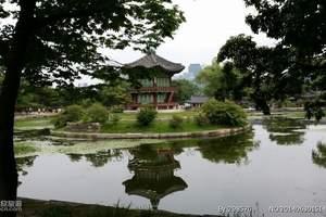 烟台中国国旅去韩国旅游线路 烟台到韩国首尔滑雪场双船六日游