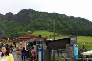 济南去韩国旅游_济南去韩国仁川 首尔 济州岛四飞五日游